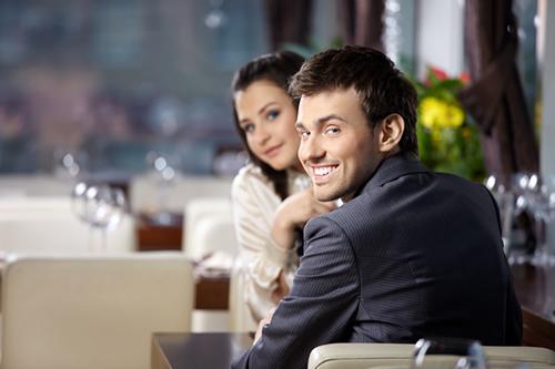 Dating bar in queens